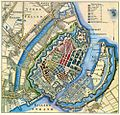 Map of Copenhagen c. 1850.jpg