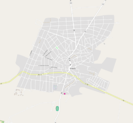 Map of Knezha.png
