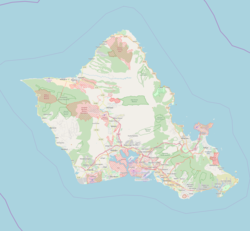 picture about Oahu Map Printable titled Aloha Stadium - Wikipedia