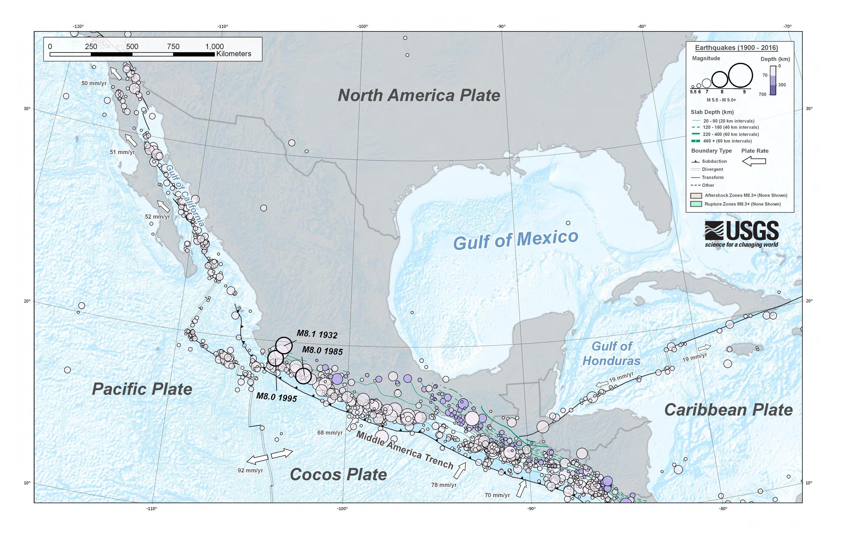 File:Map of Tectonic Summary Region (Mexico).pdf - Wikimedia Commons