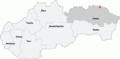 Map slovakia dlhona.png