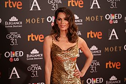 Mar Saura at Premios Goya 2017 126.jpg