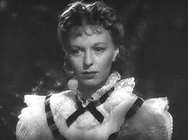 Margaret Sullavan in The Shining Hour