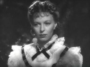 Margaret Sullavan - From The Shining Hour (1938)