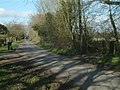 Margery Grove at the Bridleway Crossing - geograph.org.uk - 370169.jpg