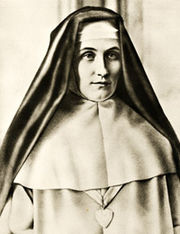 Maria Droste zu Vischering