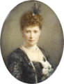 Maria Fedorovna by Downey (c.1910, Royal coll.).png