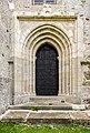 Maria Saal Wallfahrtskirche Mariä Himmelfahrt Nord-Portal 30062017 0025.jpg