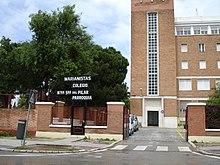 sociedad de mar237a marianistas wikipedia la