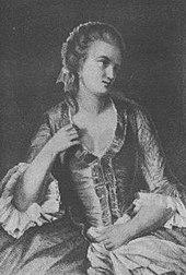 Marie-Thérèse Willermaulaz (1751–1816)[17] (Quelle: Wikimedia)