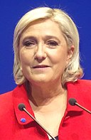 Marine Le Pen: Age & Birthday