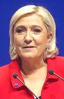 Marine Le Pen: Alter & Geburtstag