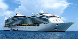 MS Mariner of the Seas - Image: Mariner of the Seas Cococay