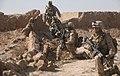 Marines patrol Marjah (4370376696).jpg