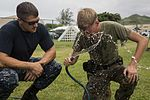 Marines shed tears, fight through pepper spray 160818-M-ST224-435.jpg