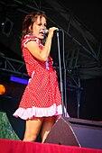 Mariska - Ilosaarirock 2010.jpg