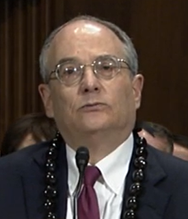 Mark J. Bennett United States Circuit Judge for the Ninth Circuit