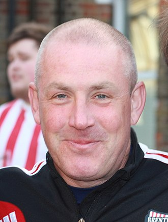History of Brentford F.C. (1986–present) - Mark Warburton managed Brentford to promotion to the Championship in 2014.