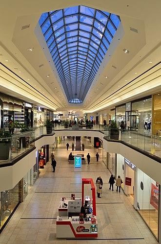 CF Markville - Image: Markville Shopping Centre 4