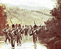 Mars van het zevende bataljon2.jpg