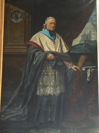 Missionary Oblates of Mary Immaculate - St. Eugène de Mazenod