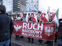 Marsz Niepodległości 2013 - 4