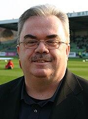 Martin Pucher