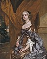 Mary Fane, later Countess of Exeter (1639-1681), by Peter Lely.jpg