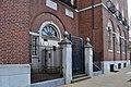 Mary Louise Curtis Branch Settlement Music School 416 Queen St Philadelphia PA (DSC 3880).jpg