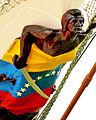 Mascarón de Proa detalle del Buque Escuela Simón Bolívar.jpg