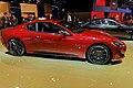 Maserati Granturismo Sport - Mondial de l'Automobile de Paris 2012 - 009.jpg