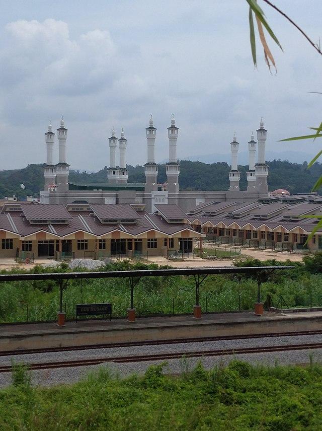 Gua Musang Wikiwand