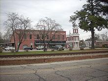 Robeson County North Carolina Wikipedia