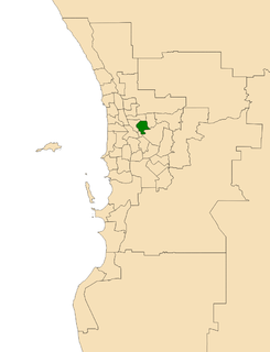 Electoral district of Maylands state electoral district of Western Australia
