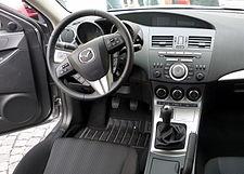 Mazda 3 Wikipedia Wolna Encyklopedia