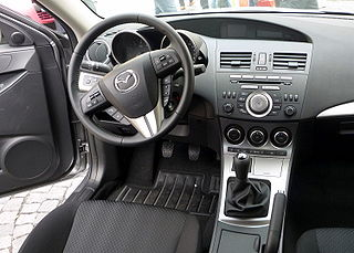 file mazda 3 bl sport interieur jpg wikimedia commons. Black Bedroom Furniture Sets. Home Design Ideas