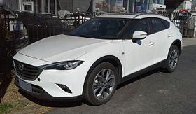 Mazda Cx 4 Wikipedia