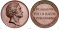 Medaille Friedrich Wilhelm Thiersch 1860.png