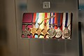 Medals of Tommy Gould (25287110997).jpg