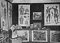 Medical books on display, Tambahan dan Pembetulan Pekan Buku Indonesia 1954, p78.jpg