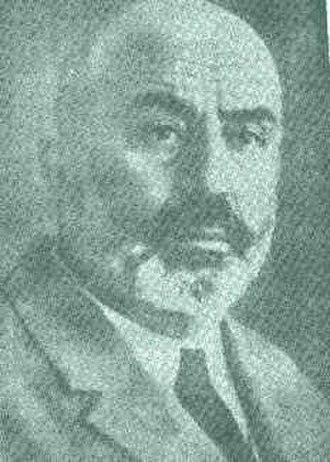 1936 in Turkey - Image: Mehmetakif