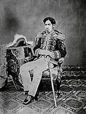 Jan. 3: Meiji Emperor.