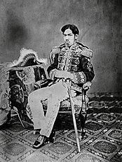 Tenno Meiji