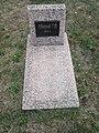Memorial Cemetery Individual grave (81).jpg