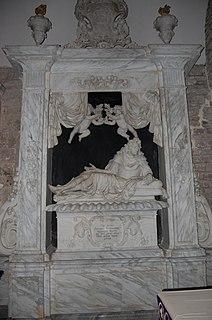 James Scudamore (died 1668) English politician
