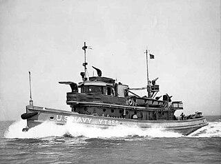 USS <i>Menoquet</i> (YTB-256)