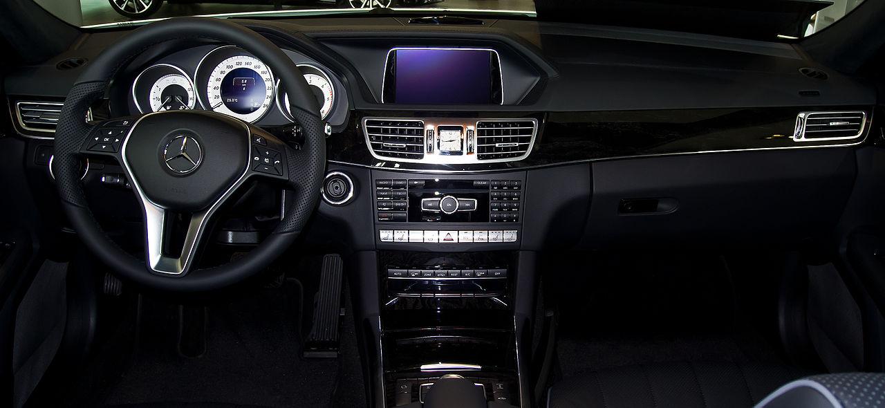 File Mercedes Benz E 350 Bluetec T Modell Avantgarde S