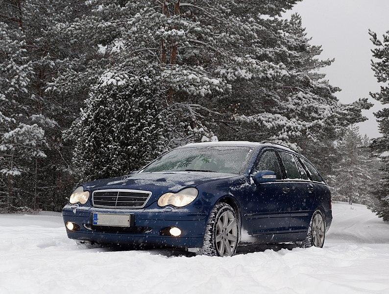 File:Mercedes-Benz S203 Yyteri kallerna.jpg