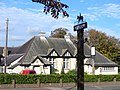 Merrow Village Hall - geograph.org.uk - 600656.jpg