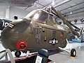 Mesa-Arizona Commemorative Air Force Museum-Sikorsky H-19 Chickasaw S-55.jpg